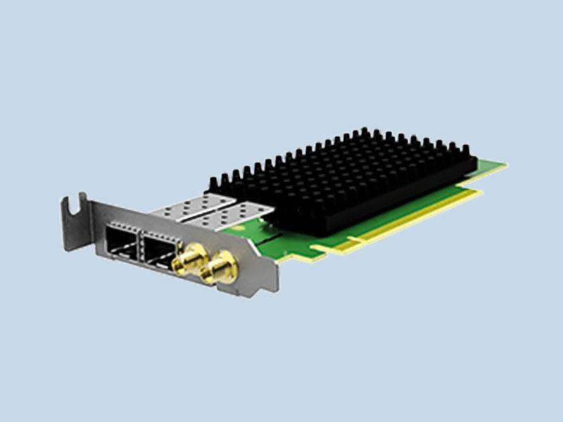 PlumSpace start developing Smart NICs for 10G и 100G