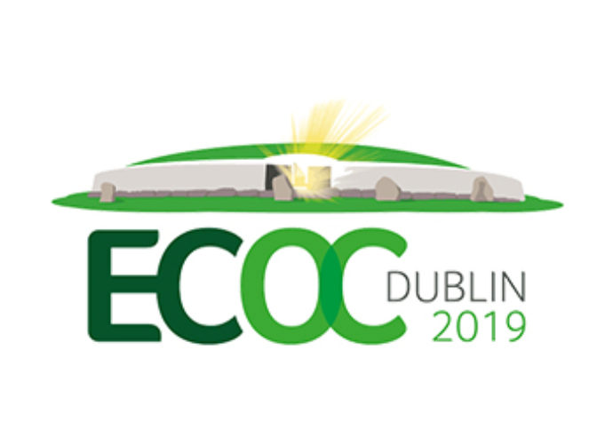 PlumSpace will attend in ECOC 2019