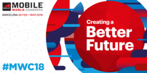 PlumSpace will attend Mobile World Congress 2018