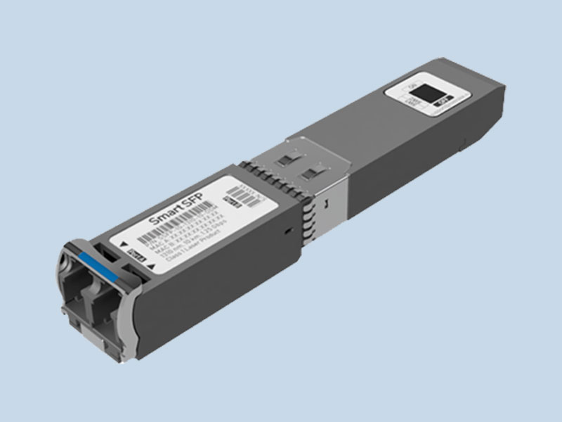 PlumSpace begin mass-production of Smart SFP with IP SLA feature set